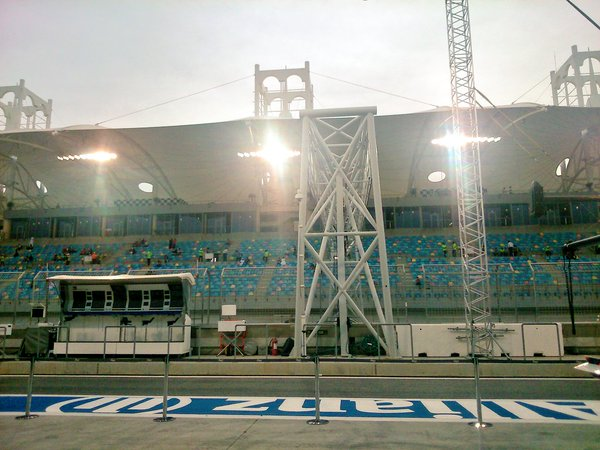 F1 GP Bahrain Diretta Streaming Live Qualifiche Griglia di Partenza