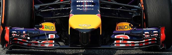 Ala Red Bull GP Malesia