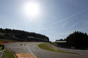 F1 GP Belgio 2013, Prove Libere 2 in diretta