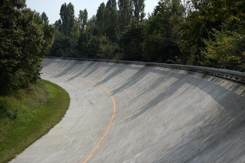 F1 GP Italia: Prove Libere 3 in Diretta (Live e Foto)
