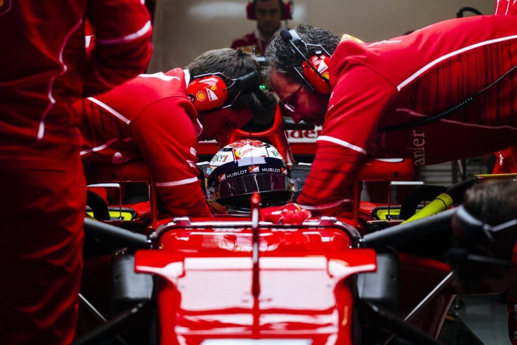 Test F1 Barcellona 2017: La Seconda Giornata in Diretta (Live e Foto)