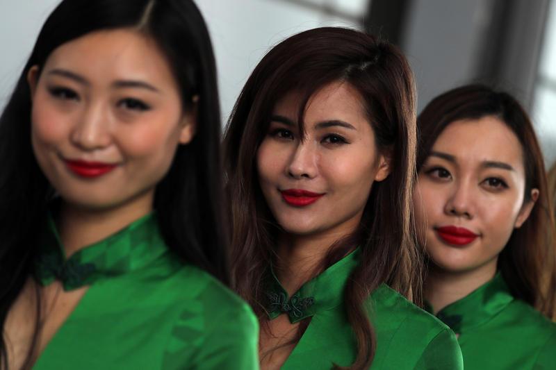 F1 GP Cina: La Gara in Diretta (Live e Foto)