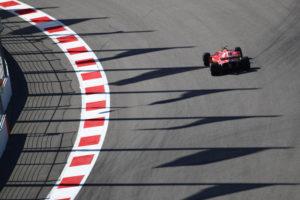 F1 GP Russia: Prove Libere 3 in Diretta (Live e Foto)