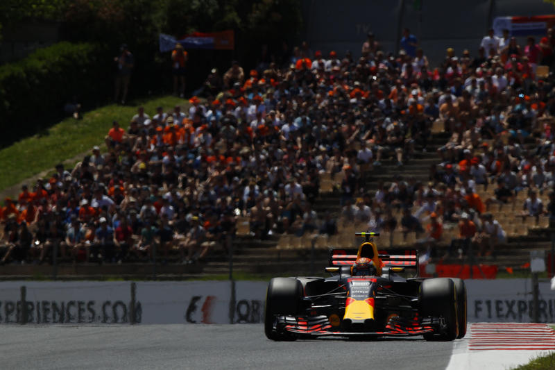 F1 GP Spagna: La Gara in Diretta (Live e Foto)