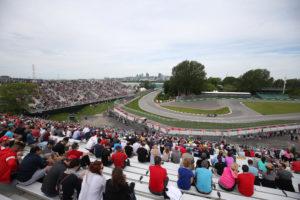 F1 GP Canada: Prove Libere 2 in Diretta (Live e Foto)