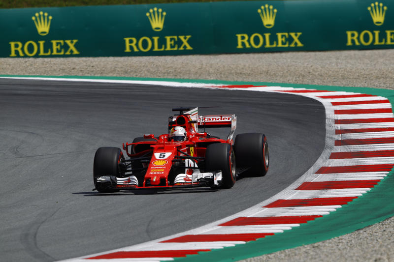 F1 GP Austria: Prove Libere 2 in Diretta (Live e Foto)