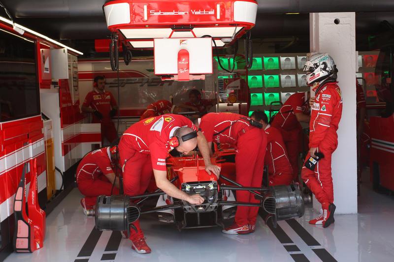 F1 GP Ungheria: Prove Libere 3 in Diretta (Live e Foto)