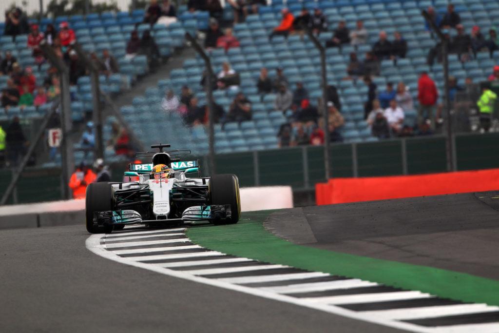 F1 GP Gran Bretagna: Qualifiche in Diretta (Foto e Live)
