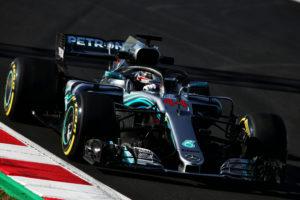 """F1   Palmer: """"Hamilton vuole essere come Vettel con Raikkonen"""""""