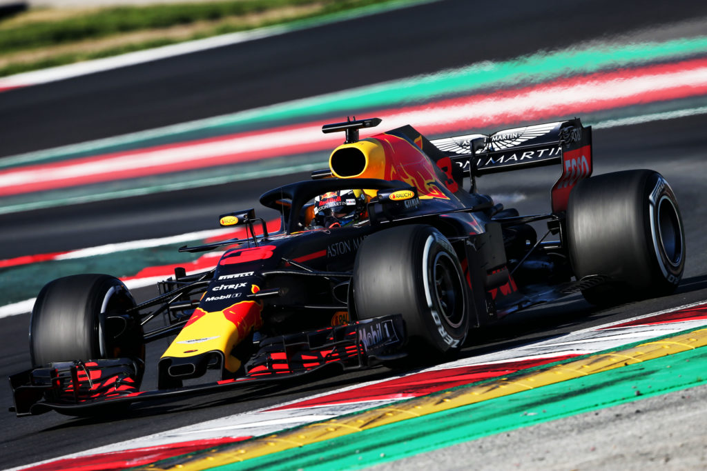 F1 | Renault, McLaren e Red Bull pronte ad utilizzare quattro power unit nel 2018