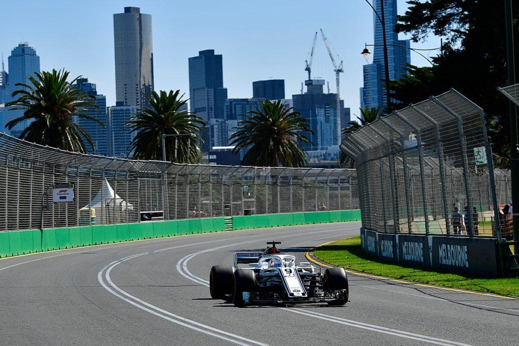 F1 GP Australia: Prove Libere 2 in Diretta (Live e Foto)