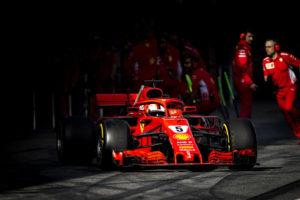 Test F1 Barcellona 2018, Sessione 2: La Seconda Giornata in Diretta (Live e Foto)