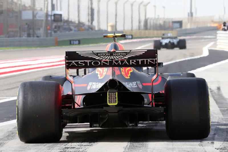 F1 GP Bahrain: qualifiche in diretta (live e foto)