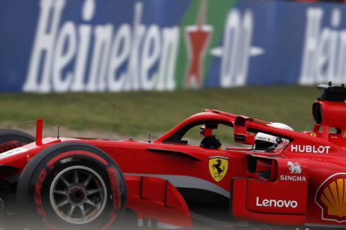 F1 GP Spagna: qualifiche in diretta (live e foto)