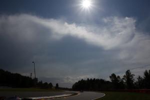 F1 GP Belgio 2013, Prove Libere 3 in diretta