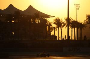 GP Abu Dhabi: la gara in Diretta
