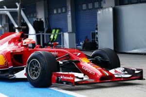 Test F1 a Jerez: la prima giornata in DIRETTA (LIVE)