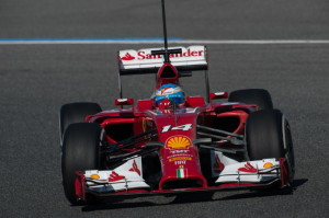Test F1 Jerez, la quarta giornata in DIRETTA (Live e Foto)