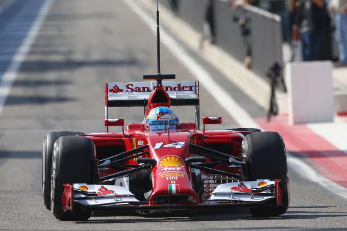 Test Bahrain F1: Diretta del secondo giorno (FOTO/LIVE)