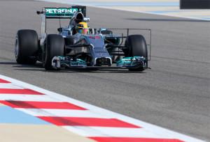Test F1 Bahrain: DIRETTA della prima giornata (Foto/Live)