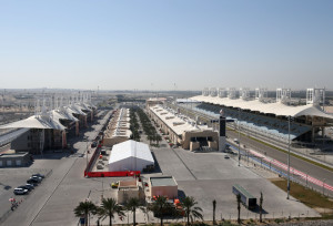 Test F1 Bahrain: la prima giornata in Diretta (Live e Foto)