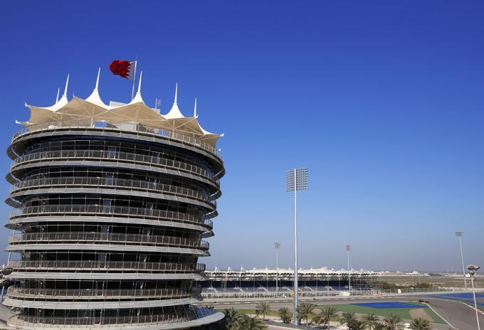 Test F1 Bahrain: la quarta giornata in Diretta (Foto e Live)