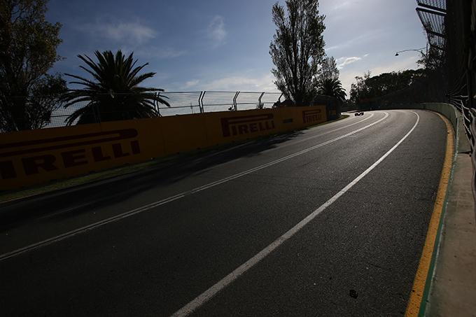F1 GP Australia 2014, Qualifiche in diretta