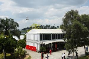 F1 Gran Premio della Malesia, Prove Libere 1 in diretta
