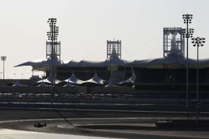 Test F1 Bahrain: terza giornata in Diretta (Live e Foto)