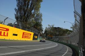 F1 GP Australia 2014, Prove Libere 2 in diretta