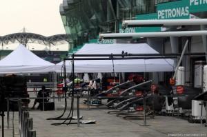 F1 GP Malesia: Prove Libere 2 in diretta