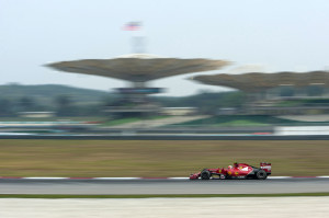 F1 Gran Premio della Malesia, Prove Libere 3 in diretta