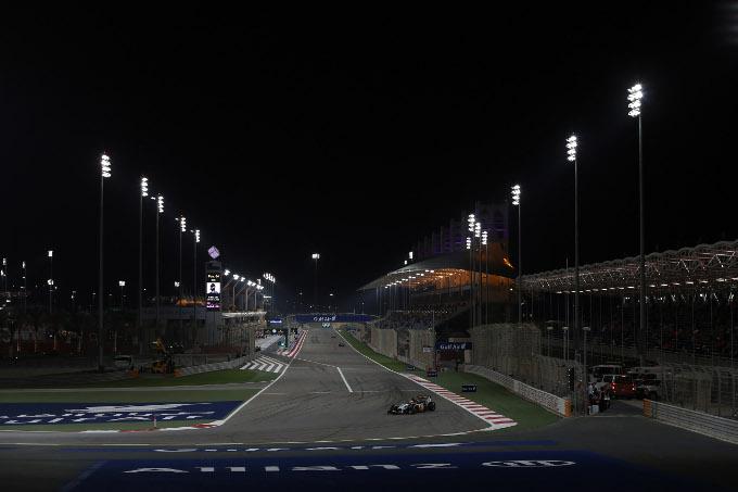 F1 GP Bahrain Qualifiche in Diretta (Foto e Live)