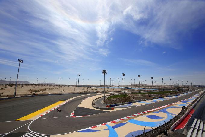 Test F1 Bahrain: secondo giorno in Diretta (Live e Foto)