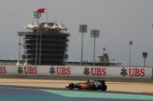 F1 GP Bahrain Prove Libere 3 in Diretta (Foto e Live)