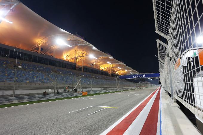 F1 GP Bahrain Prove Libere 2 in Diretta (Foto e Live)