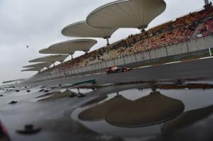 F1 GP Cina: qualifiche in Diretta (Foto e Live)
