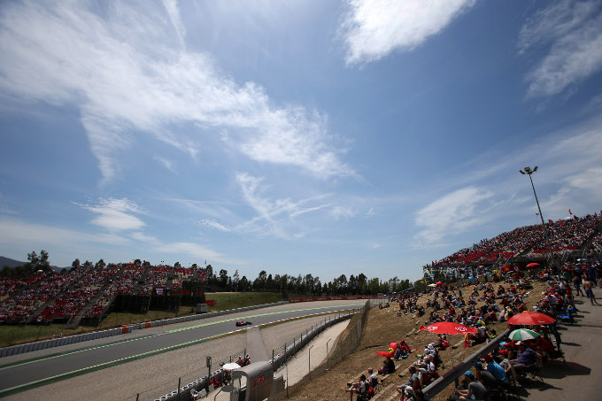 F1 GP Spagna: la gara in Diretta (Foto e Live)