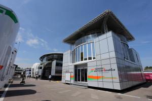 Test F1 Barcellona: la prima giornata in Diretta (Foto e Live)