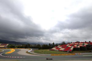Test F1 Barcellona: la seconda giornata in Diretta (Foto e Live)