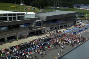 F1 GP Austria: Prove Libere 2 in Diretta (Foto e Live)