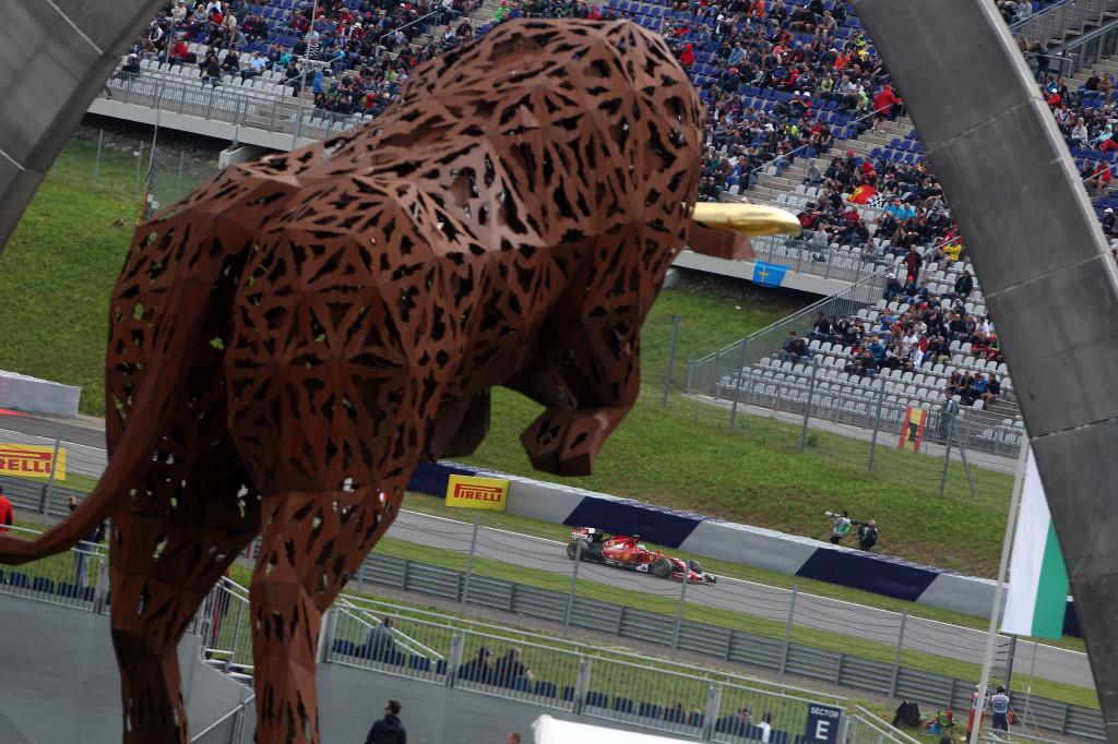 F1 GP Austria: Prove Libere 3 in Diretta (Foto e Live)