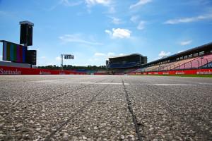 F1 GP Germania: Prove Libere 1 in Diretta (Foto e Live)