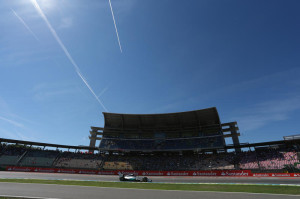 F1 GP Germania: Qualifiche in Diretta (Foto e Live)