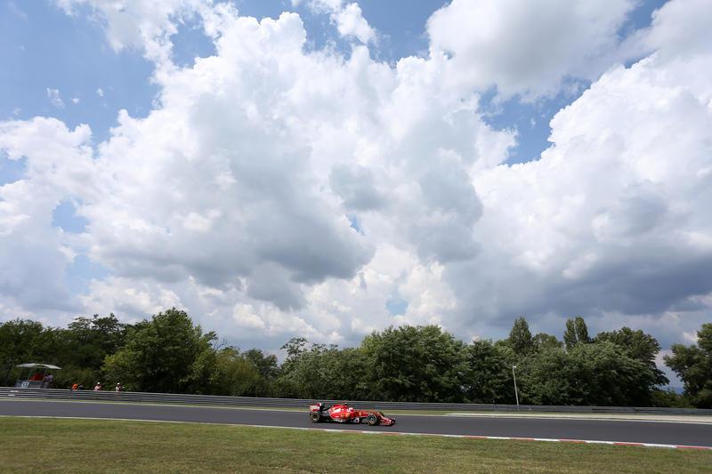 F1 GP Ungheria: Qualifiche in Diretta (Foto e Live)