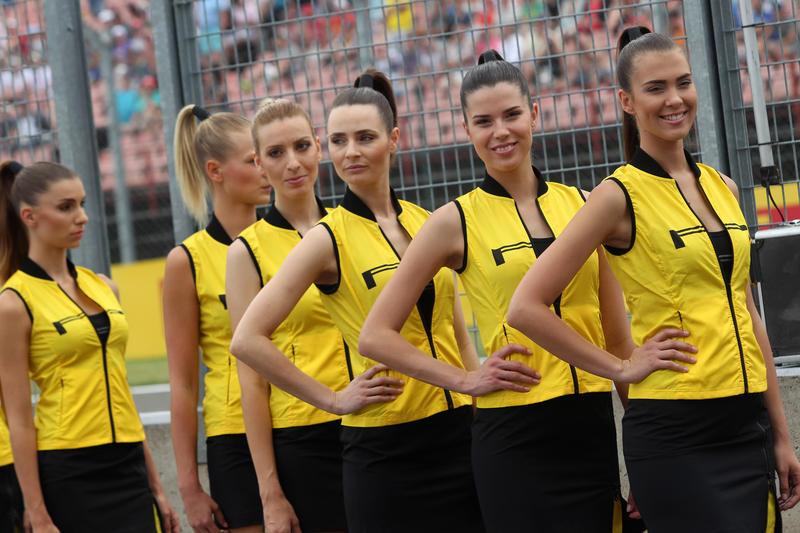 F1 GP Ungheria: la Gara in Diretta (Foto e Live)