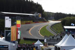GP Belgio: Prove Libere 1 in Diretta (Foto e Live)
