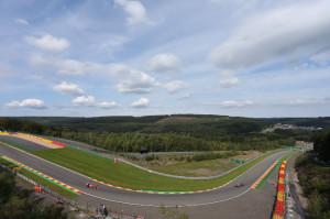 F1 GP Belgio: Prove Libere 3 in Diretta (Foto e Live)