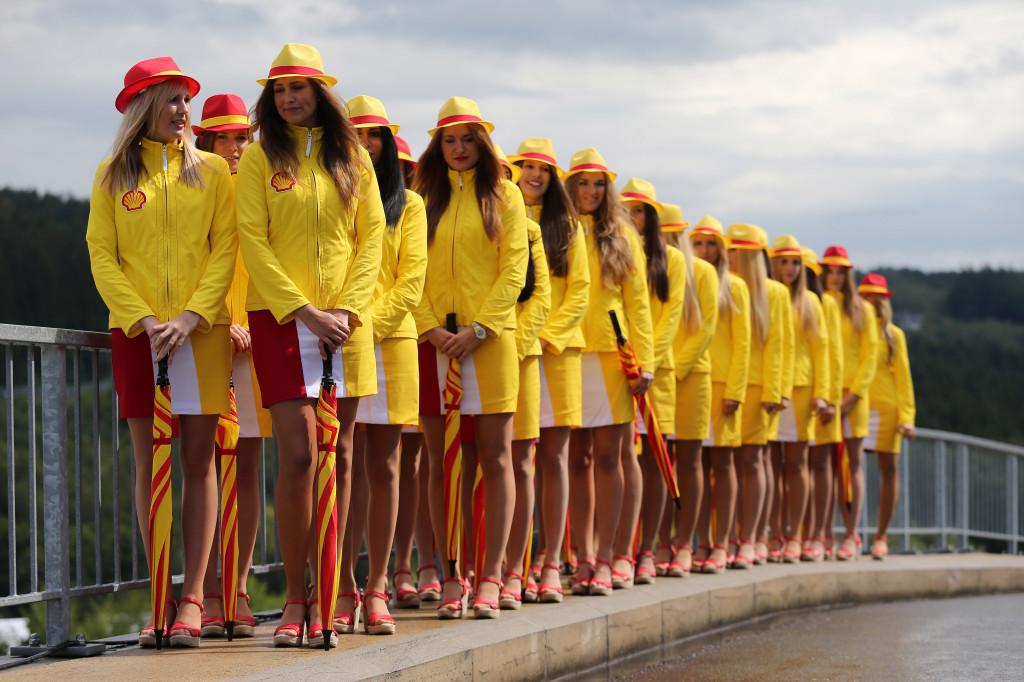 F1 GP Belgio: la Gara in Diretta (Foto e Live)