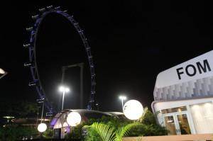 F1 GP Singapore: Prove Libere 1 in Diretta (Foto e Live)